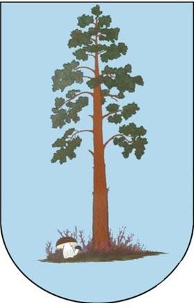 Herb gminy Osieczna