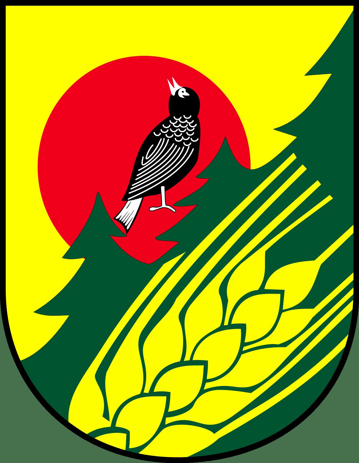 Herb gminy Skórcz gmina wiejska