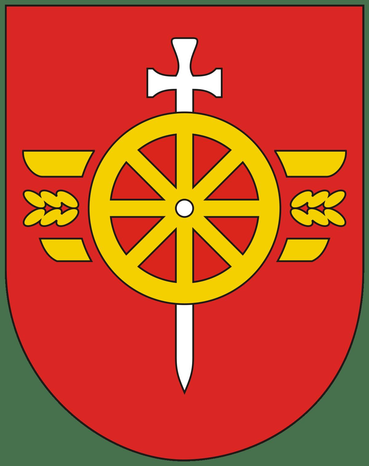 Herb gminy Smętowo Graniczne