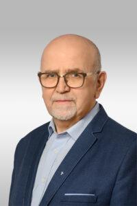 Antoni Cywinski Klub Radnych PiS
