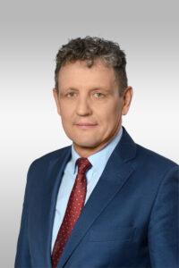 Bogdan Czaja Klub Radnych Koalicji Obywatelskiej