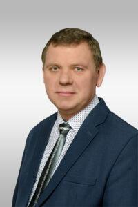 Dariusz Nagórski radny