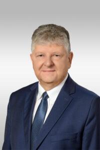 Leszek Burczyk Klub Radnych Koalicji Obywatelskiej