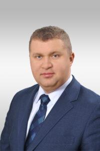 Marcin Byczkowski Klub Radnych Nasz Statogard