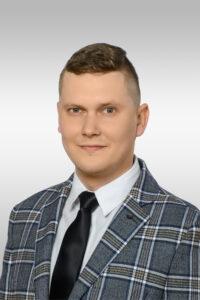 Mikołaj Stankowiak Klub Radnych Nasz Starogard