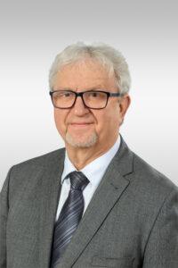 Piotr Cesarz Klub Radnych Stowarzyszenia Kociewskiego