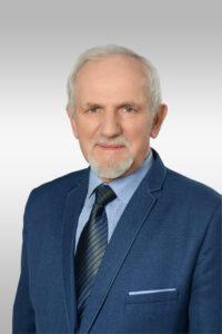 Tadeusz Chełchowski Klub Radnych Stowarzyszenia Kociewskiego